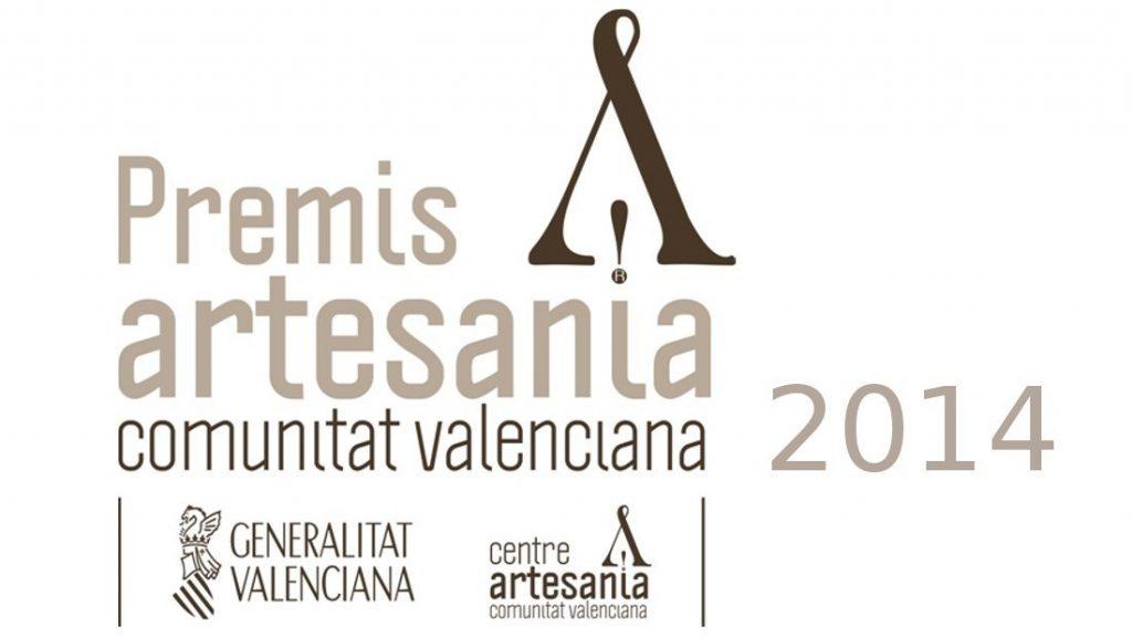 premios artesania 2014