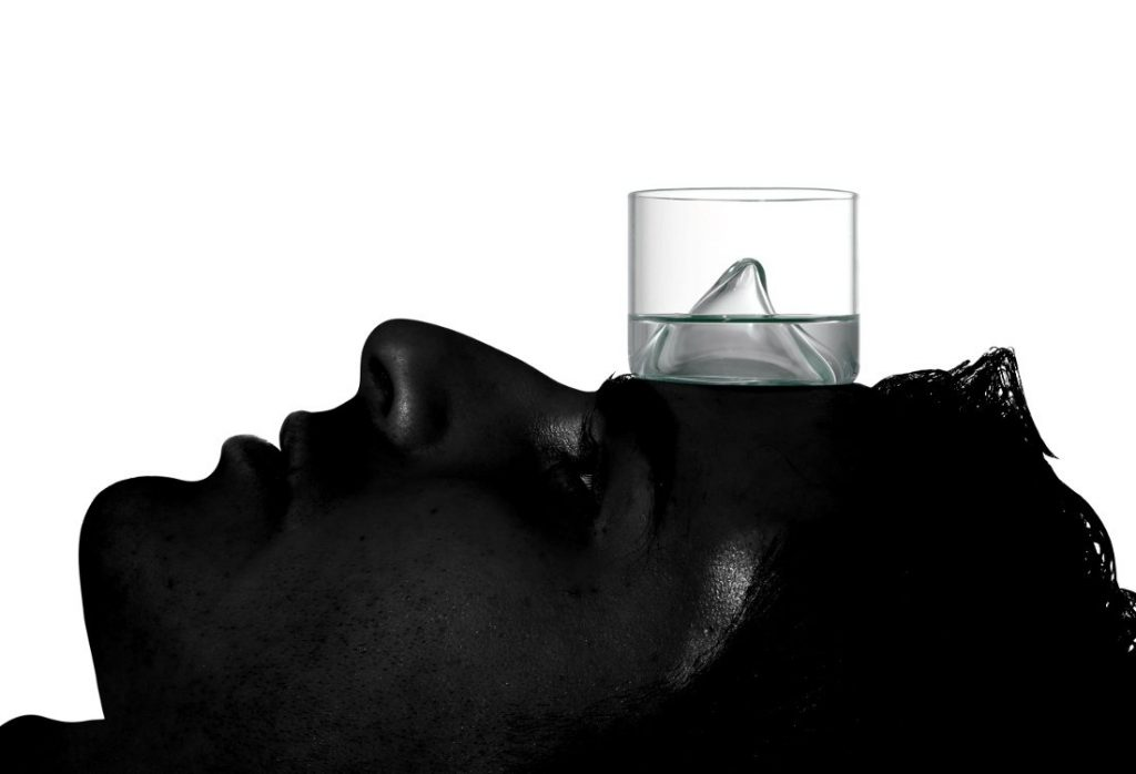 Same Sake Vidrio Sopaldo