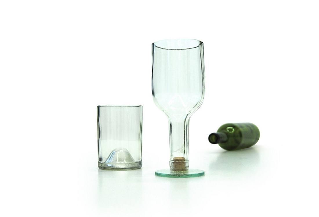Wineries Reciclado