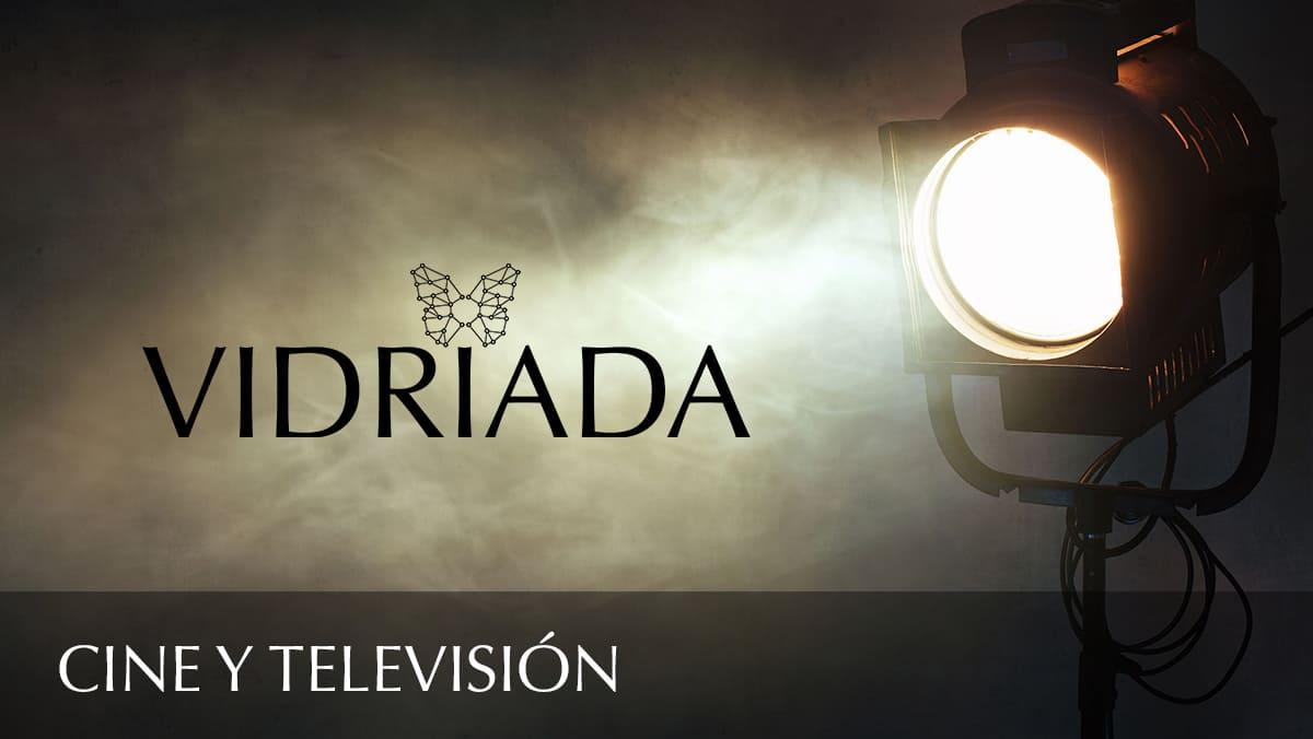 Vidriada.com Cine y Televisión