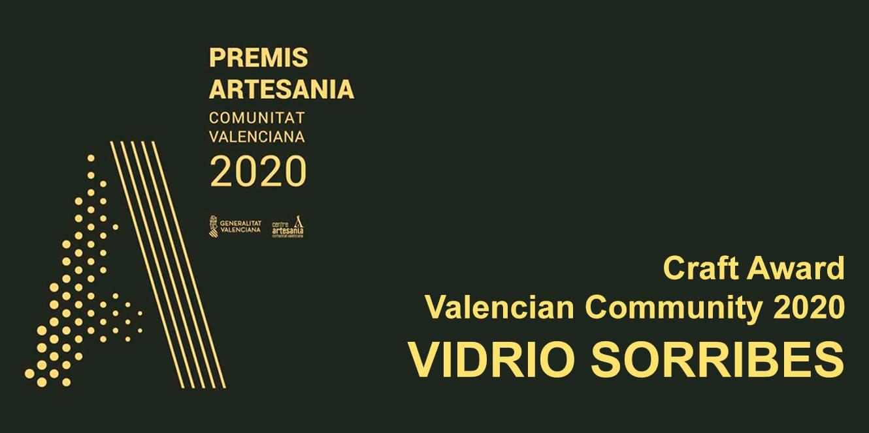 premio artesania 2020