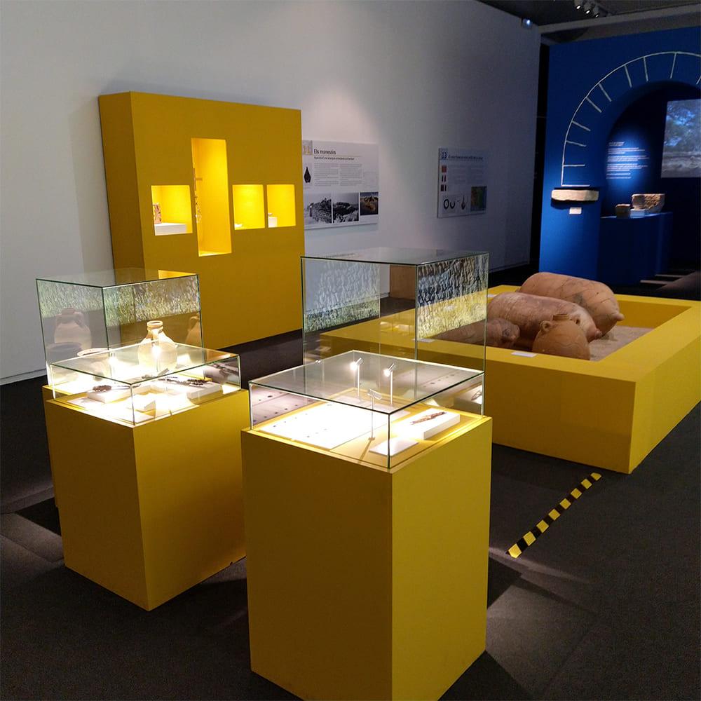 museo prehistoria de valencia